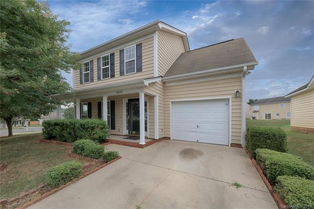 2023 Wexford Way, Statesville, NC 28625 (#3480921) :: LePage Johnson Realty Group, LLC