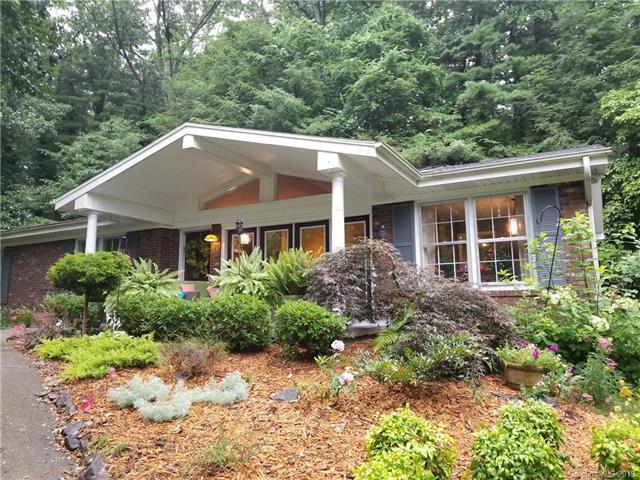 5 Fern Cove Road, Asheville, NC 28804 (#3480929) :: Homes Charlotte