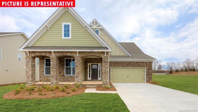 5828 Redwood Pine Road, Concord, NC 28027 (#3480933) :: MartinGroup Properties