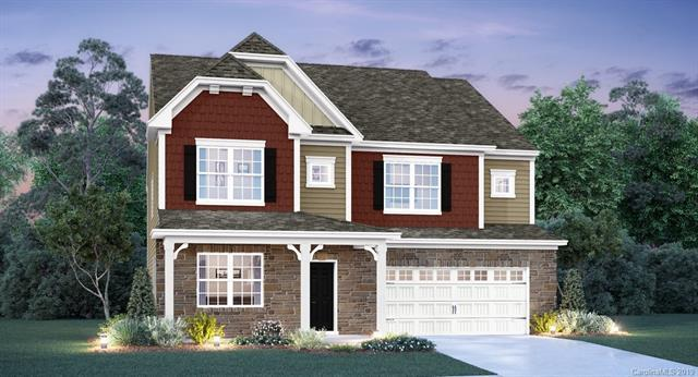 16321 Palisades Commons Drive #173, Charlotte, NC 28278 (#3480956) :: Stephen Cooley Real Estate Group