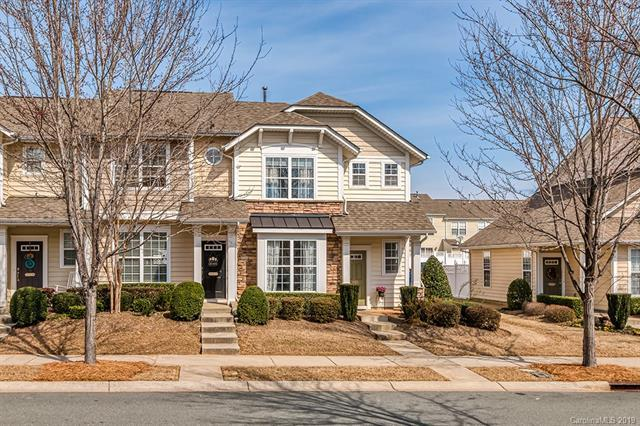 8028 Willow Branch Drive, Waxhaw, NC 28173 (#3480992) :: Odell Realty