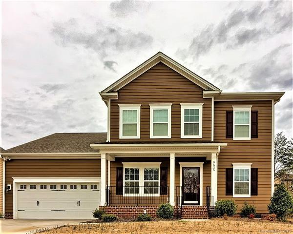 9525 Daufuskie Drive #5, Charlotte, NC 28278 (#3481016) :: Stephen Cooley Real Estate Group