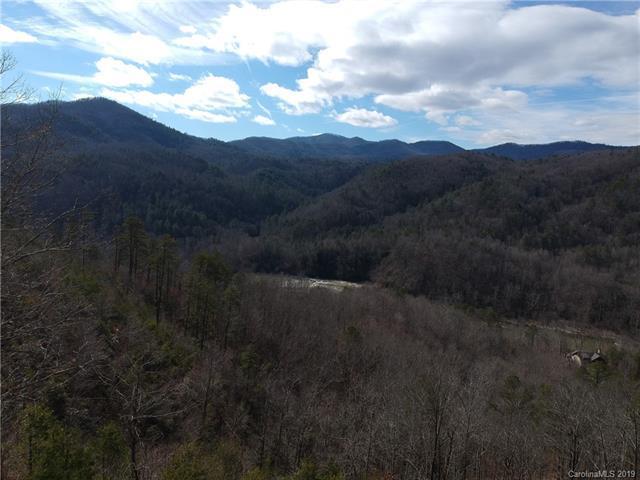 196 Red Fox Trail #41, Marshall, NC 28753 (#3481022) :: LePage Johnson Realty Group, LLC