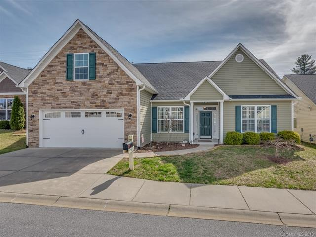100 Brookstone Court, Hendersonville, NC 28792 (#3481039) :: Exit Mountain Realty