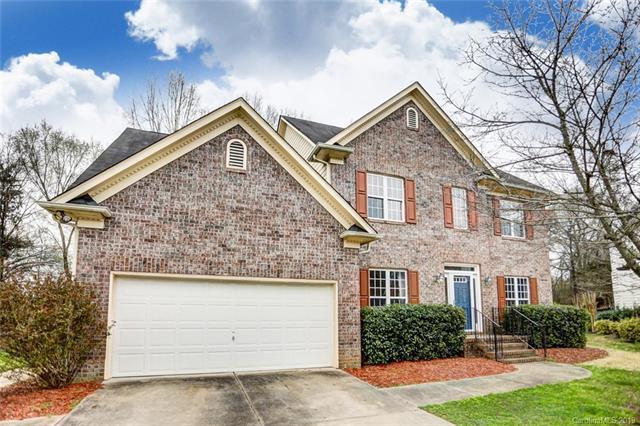 12106 Carolina Oak Circle, Charlotte, NC 28273 (#3481088) :: Cloninger Properties