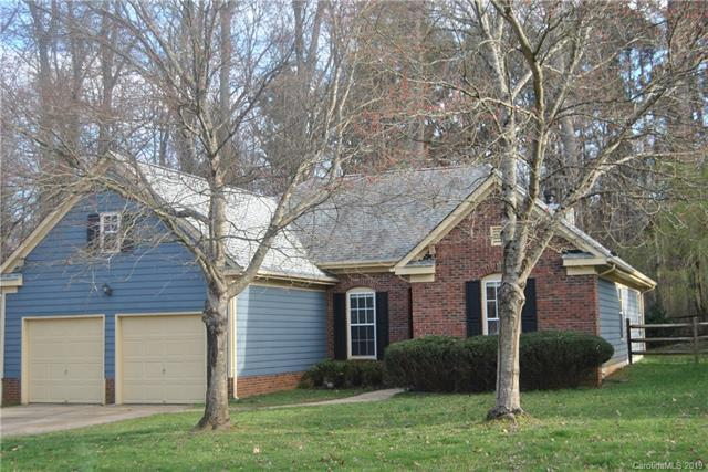 1281 Saint Katherines Way #39, Rock Hill, SC 29732 (#3481097) :: RE/MAX RESULTS