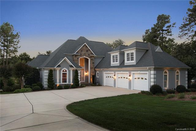 9221 Fair Oak Drive #86, Sherrills Ford, NC 28673 (MLS #3481098) :: RE/MAX Impact Realty