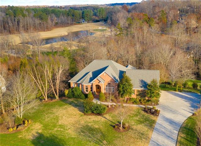 2715 Birdie Lane NE, Conover, NC 28613 (#3481110) :: LePage Johnson Realty Group, LLC