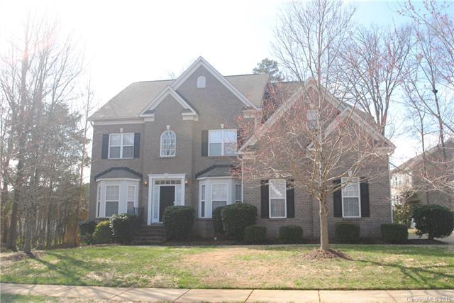 11811 Lawings Corner Drive, Huntersville, NC 28078 (#3481117) :: LePage Johnson Realty Group, LLC
