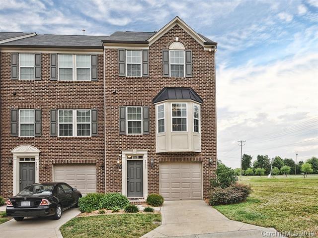 7753 Jackson Pond Drive #93, Charlotte, NC 28273 (#3481139) :: Washburn Real Estate