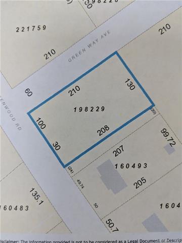 00 Kenwood Road #7, Cherryville, NC 28021 (#3481146) :: High Performance Real Estate Advisors