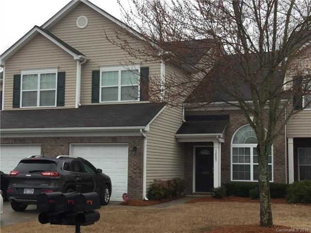 12007 Stratfield Place Circle, Pineville, NC 28134 (#3481179) :: Keller Williams South Park