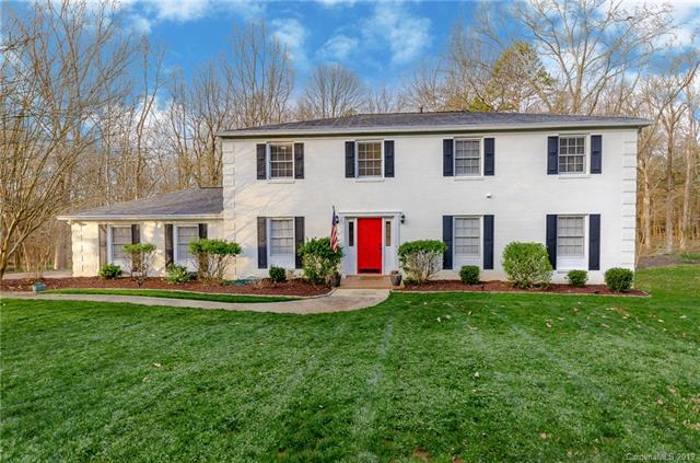 10235 Whitethorn Drive, Charlotte, NC 28277 (#3481194) :: Exit Mountain Realty