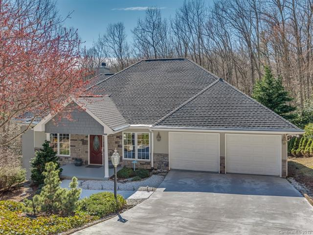2508 Carriage Falls Court, Hendersonville, NC 28791 (#3481198) :: Odell Realty