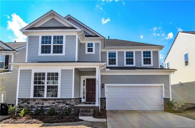 151 Farmers Folly Drive, Mooresville, NC 28117 (#3481217) :: Caulder Realty and Land Co.