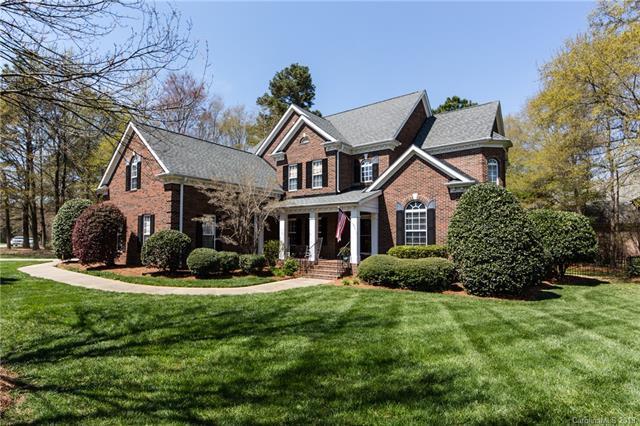 12661 Overlook Mountain Drive, Charlotte, NC 28216 (#3481266) :: High Performance Real Estate Advisors