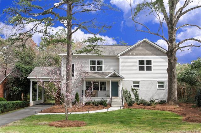 4217 Walker Road #0, Charlotte, NC 28211 (#3481303) :: Washburn Real Estate