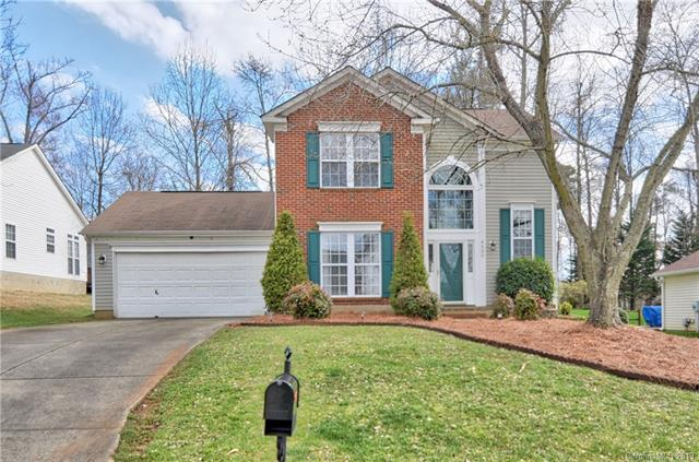 4530 Avalon Forest Lane, Charlotte, NC 28269 (#3481304) :: MECA Realty, LLC