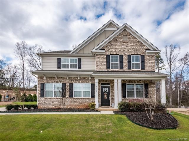 9310 Rayneridge Drive, Huntersville, NC 28078 (#3481328) :: LePage Johnson Realty Group, LLC