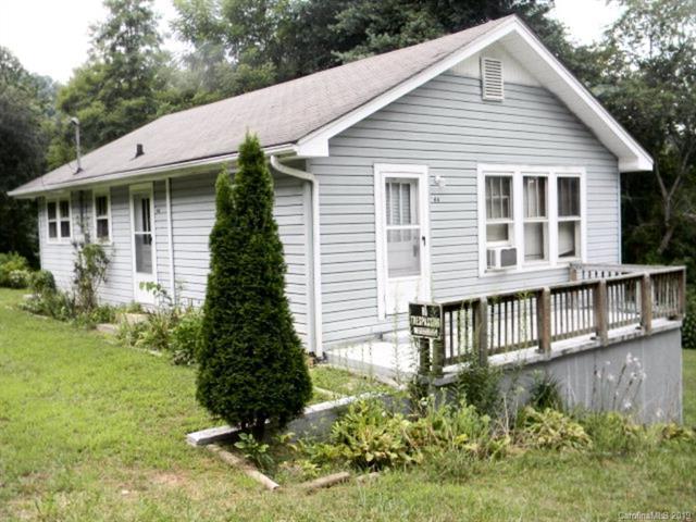 6 Skyview Drive, Bryson City, NC 28713 (#3481330) :: Homes Charlotte
