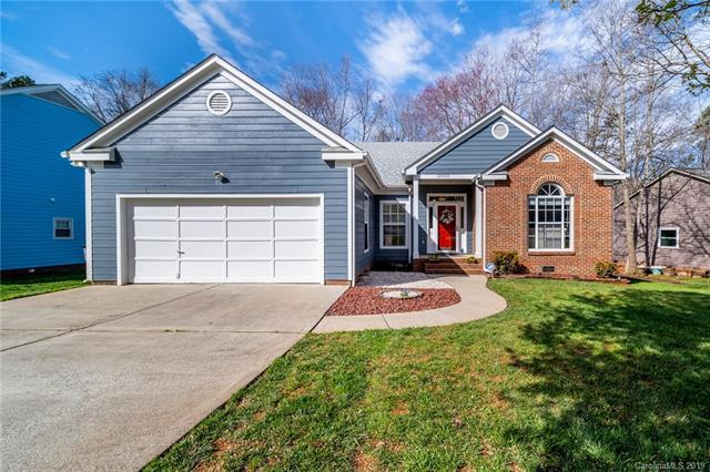 12435 Mallard Drive, Charlotte, NC 28269 (#3481361) :: The Ramsey Group