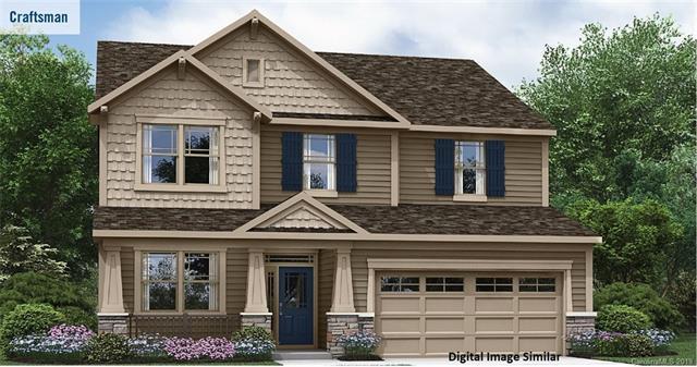 2775 Berkhamstead Drive #131, Concord, NC 28027 (#3481366) :: Team Honeycutt