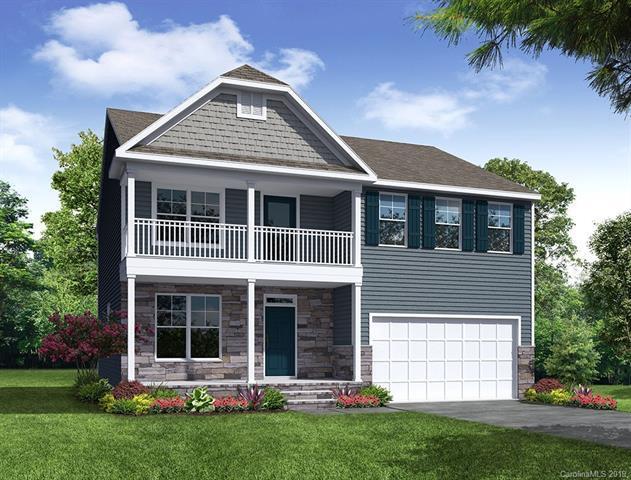 4867 Summerside Drive Lot 262, Clover, SC 29710 (#3481377) :: Stephen Cooley Real Estate Group