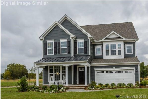 10115 Andres Duany Drive #371, Huntersville, NC 28078 (#3481398) :: Odell Realty