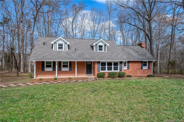 4648 Oak Meadow Court, Rock Hill, SC 29732 (#3481431) :: Exit Mountain Realty