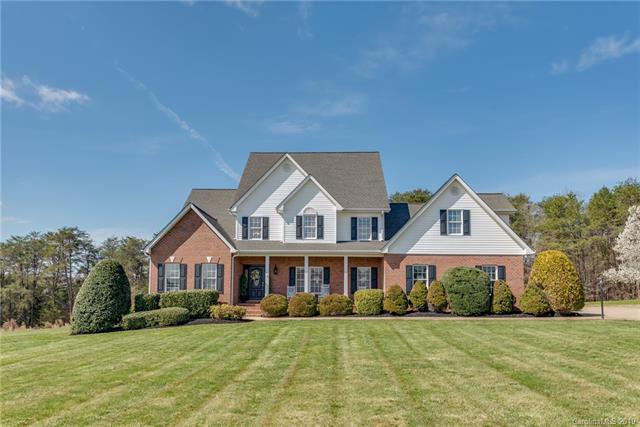 141 Hawks Ridge Drive, Forest City, NC 28043 (#3481452) :: LePage Johnson Realty Group, LLC