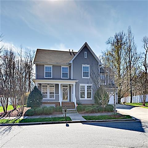 17711 Invermere Avenue, Huntersville, NC 28078 (#3481453) :: LePage Johnson Realty Group, LLC