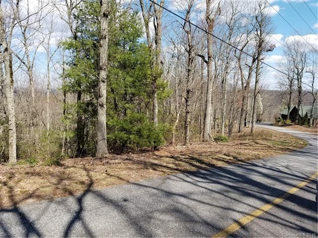 0 Pine Ridge Drive #67, Connelly Springs, NC 28612 (#3481454) :: LePage Johnson Realty Group, LLC