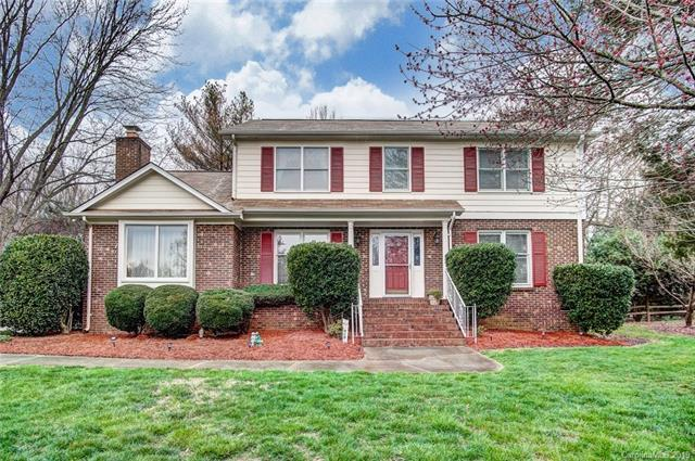16429 Breckshire Drive, Huntersville, NC 28078 (#3481484) :: The Premier Team at RE/MAX Executive Realty