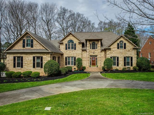 6202 Providence Country Club Drive, Charlotte, NC 28277 (#3481496) :: The Ramsey Group