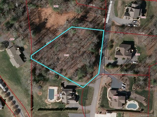 41 Mountain Shadows Drive, Leicester, NC 28748 (#3481526) :: LePage Johnson Realty Group, LLC