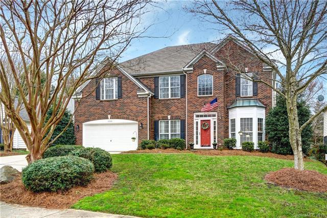 13330 Fremington Road, Huntersville, NC 28078 (#3481538) :: LePage Johnson Realty Group, LLC