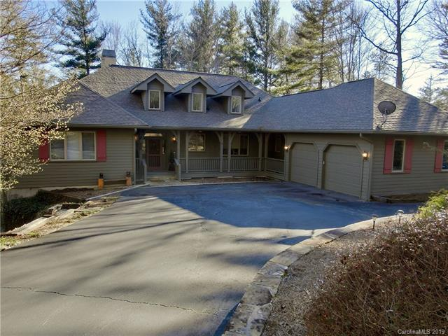 79 Rexwood Lane, Sapphire, NC 28774 (#3481542) :: Homes Charlotte