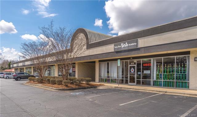 18509 Statesville Road B1, Cornelius, NC 28031 (#3481547) :: The Ramsey Group