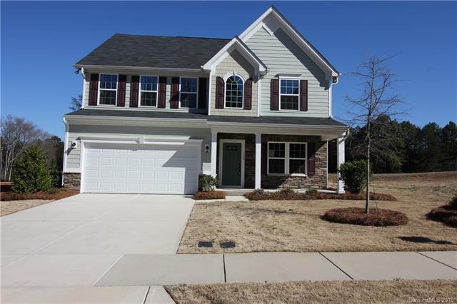 122 Welcombe Street, Mooresville, NC 28115 (#3481553) :: Rinehart Realty