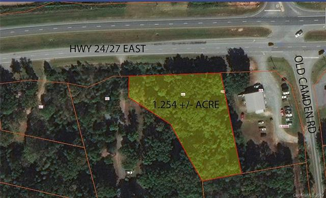 29 Hwy 24/27 Highway, Midland, NC 28107 (#3481562) :: MECA Realty, LLC