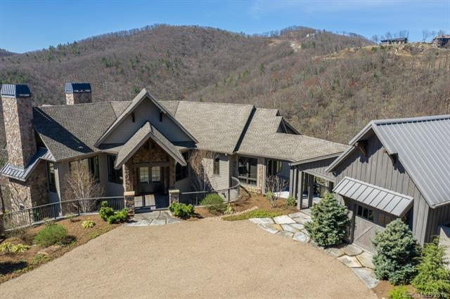 5283 Reynolds Parkway, Boone, NC 28607 (#3481577) :: Bluaxis Realty