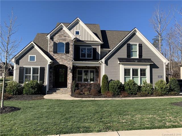 16803 Maddy Lane, Davidson, NC 28036 (#3481586) :: Carlyle Properties