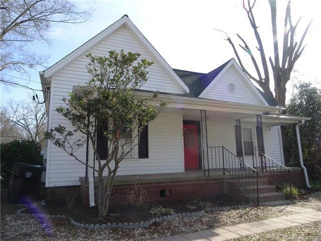 713 N Church Street, Mooresville, NC 28115 (#3481598) :: LePage Johnson Realty Group, LLC