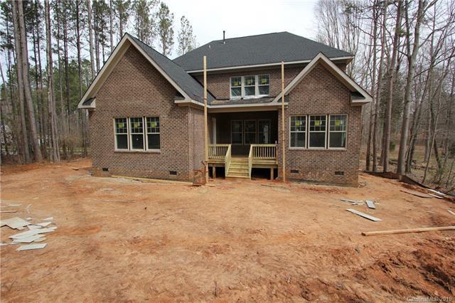136 Streamwood Road #17, Troutman, NC 28166 (#3481639) :: LePage Johnson Realty Group, LLC