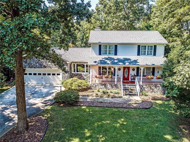 3561 Lake Shore Road S, Denver, NC 28037 (#3481644) :: Odell Realty