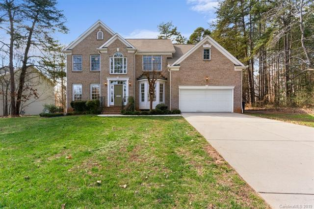 4007 Lake Shore Road, Denver, NC 28037 (#3481689) :: Odell Realty