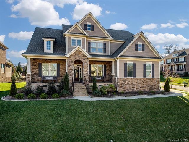14104 Salem Ridge Road, Huntersville, NC 28078 (#3481702) :: Exit Mountain Realty
