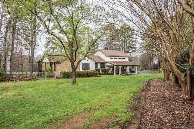 11901 Everett Keith Road, Huntersville, NC 28078 (#3481727) :: The Premier Team at RE/MAX Executive Realty