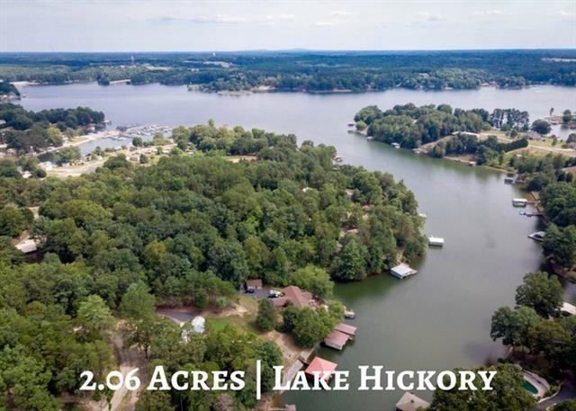 Lots 12 & 13 Franklin Lane, Taylorsville, NC 28681 (#3481728) :: LePage Johnson Realty Group, LLC