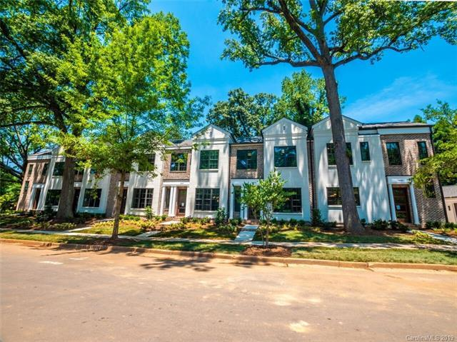 2031 Lynnwood Drive, Charlotte, NC 28209 (#3481756) :: The Ann Rudd Group